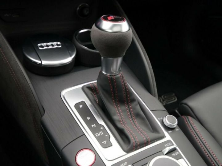 Audi RS3 LIMOUSINE 2.5 TFSI S TRONIC 400CV BLANC  Occasion - 9