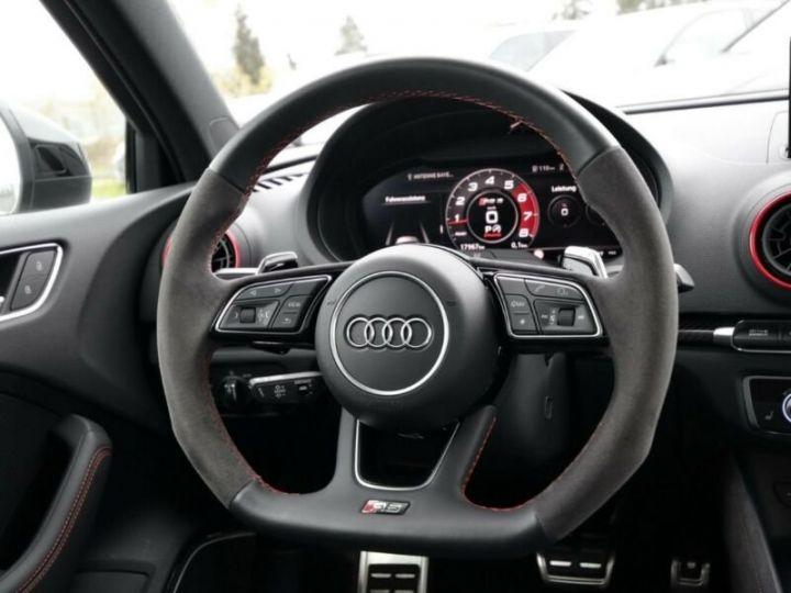 Audi RS3 LIMOUSINE 2.5 TFSI S TRONIC 400CV BLANC  Occasion - 12