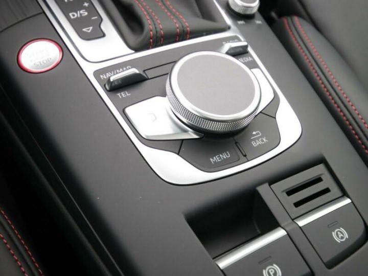 Audi RS3 LIMOUSINE 2.5 TFSI S TRONIC 400CV BLANC  Occasion - 16