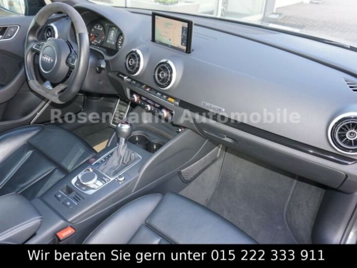 Audi RS3 SLINE gris daytona  - 4