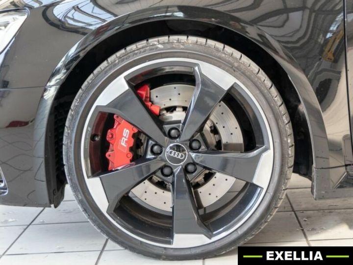 Audi RS3 Sportback  NOIR PEINTURE METALISE  Occasion - 5
