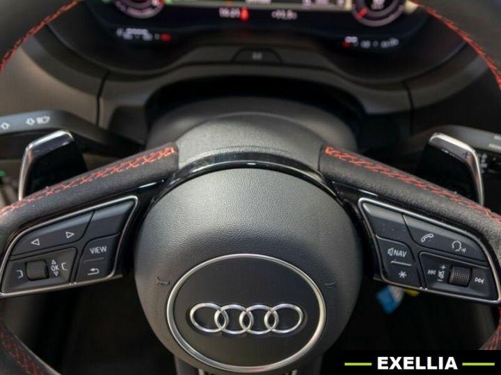 Audi RS3 Sportback  NOIR PEINTURE METALISE  Occasion - 13