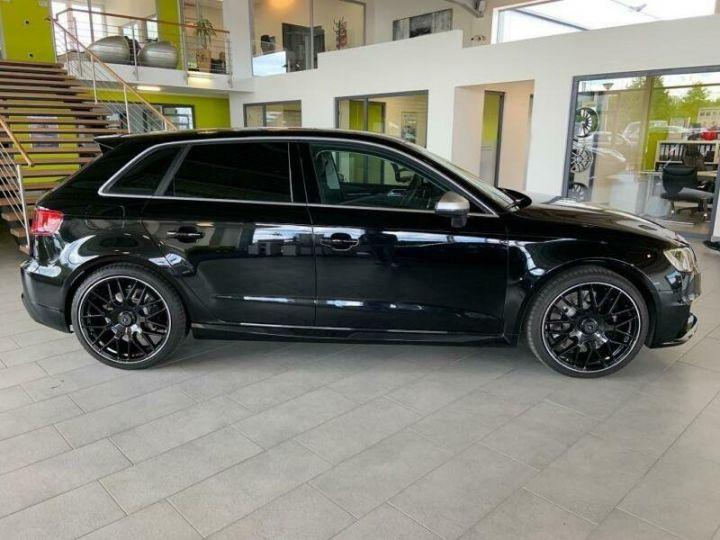 Audi RS3 Sportback Noir - 3