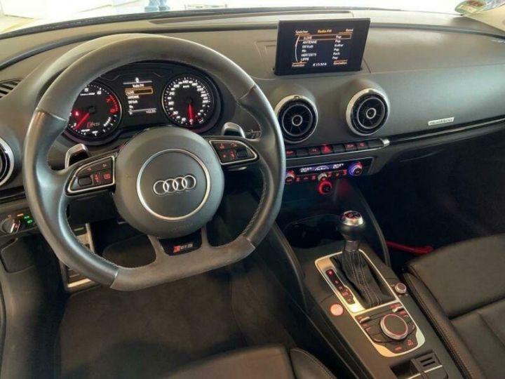 Audi RS3 Sportback Noir - 4