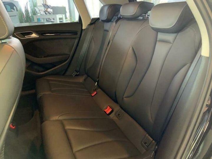 Audi RS3 Sportback Noir - 6