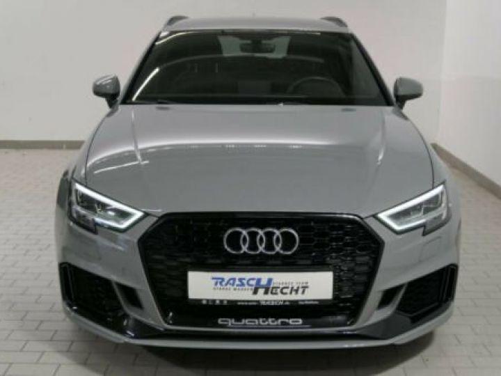 Audi RS3 Sportback Gris nardo - 2