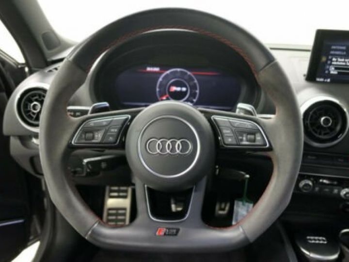 Audi RS3 Sportback Gris nardo - 11