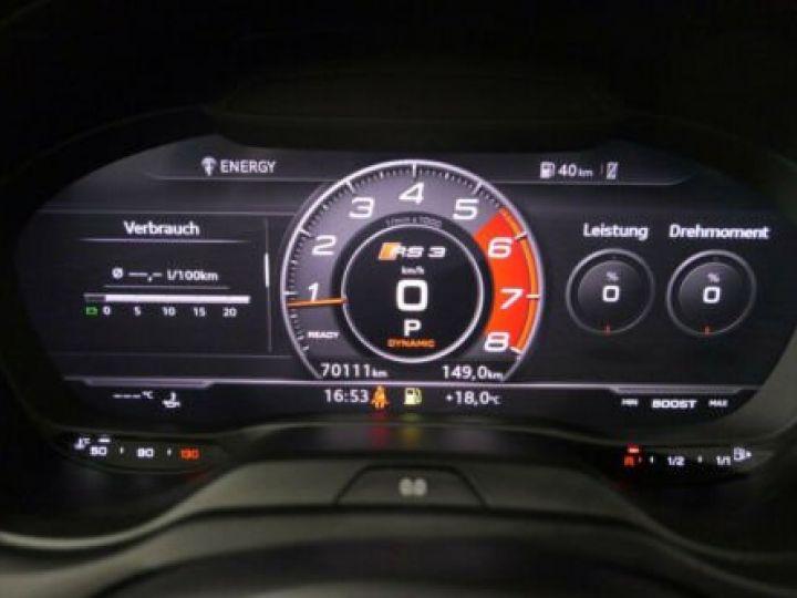 Audi RS3 Sportback Gris nardo - 12