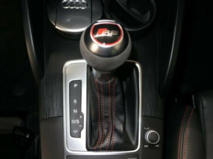 Audi RS3 Sportback Gris nardo - 14