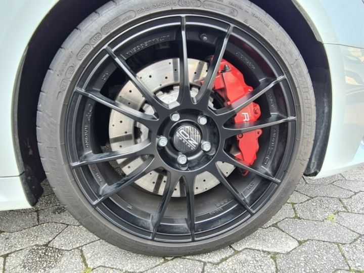 Audi RS3 Sportback Blanc - 11