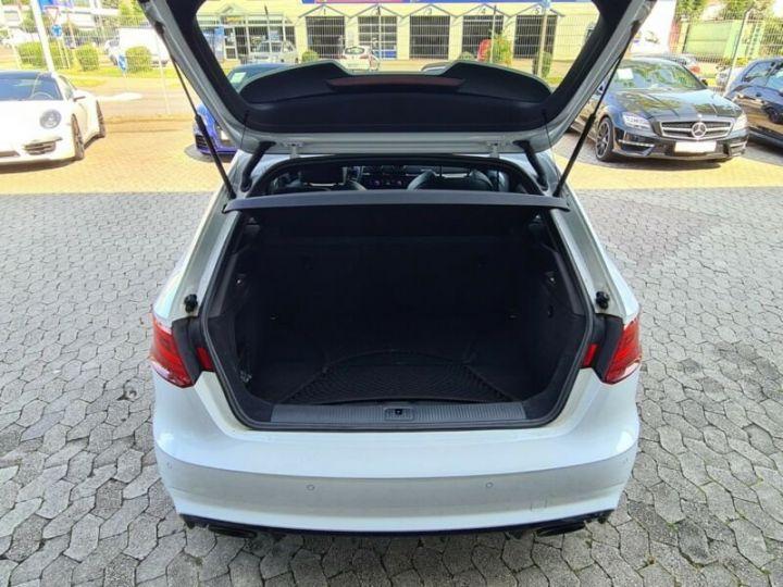 Audi RS3 Sportback Blanc - 13