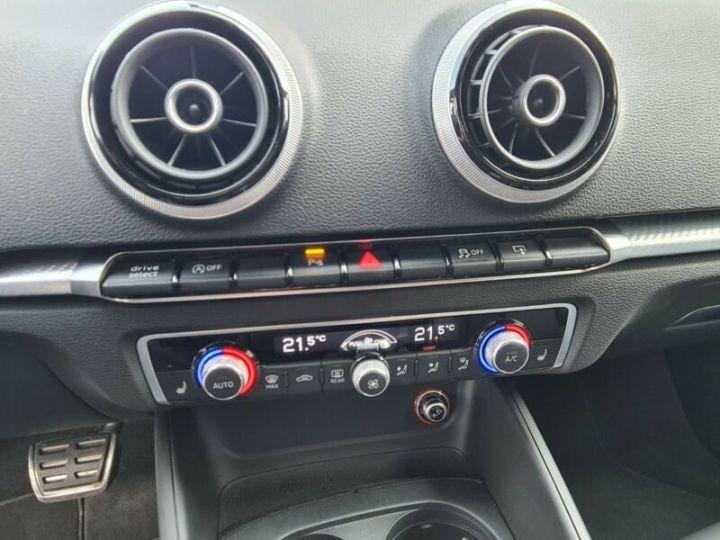 Audi RS3 Sportback Blanc - 15