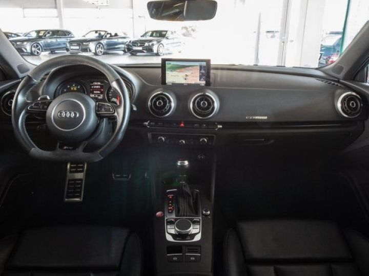 Audi RS3 SPORTBACK 2.5 QUATTRO 2.5 TFSI  Gris Mat - 6