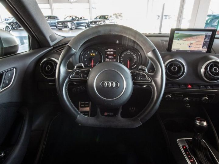 Audi RS3 SPORTBACK 2.5 QUATTRO 2.5 TFSI  Gris Mat - 7