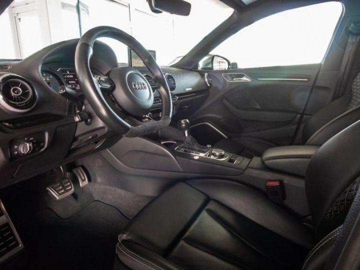 Audi RS3 SPORTBACK 2.5 QUATTRO 2.5 TFSI  Gris Mat - 8
