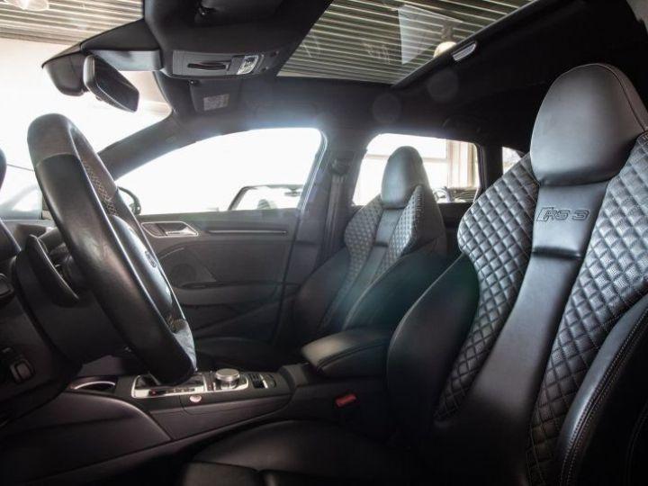 Audi RS3 SPORTBACK 2.5 QUATTRO 2.5 TFSI  Gris Mat - 9