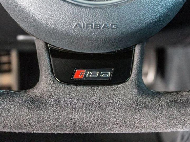 Audi RS3 SPORTBACK 2.5 QUATTRO 2.5 TFSI  Gris Mat - 14