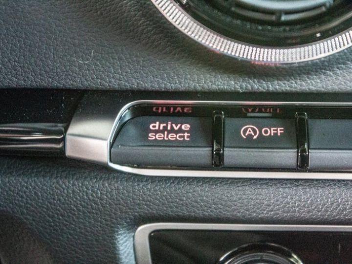 Audi RS3 SPORTBACK 2.5 QUATTRO 2.5 TFSI  Gris Mat - 18