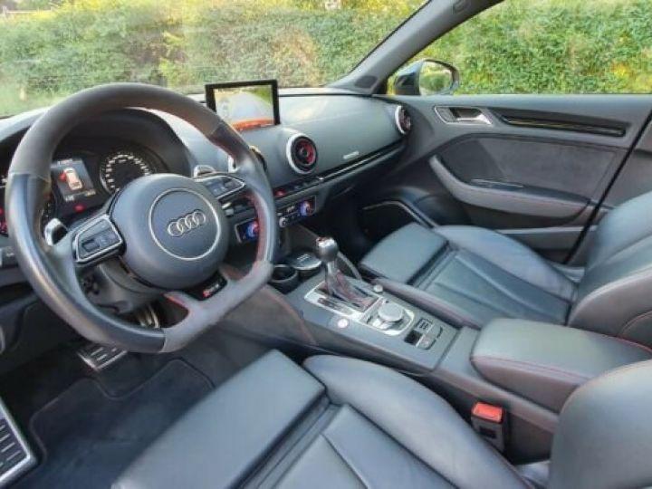 Audi RS3 Sportback 2.5 TFSI rouge - 9
