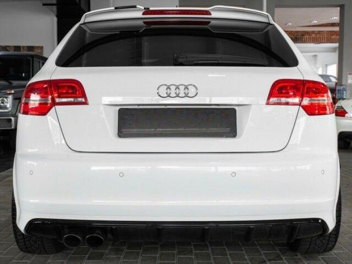 Audi RS3 SPORTBACK 2.5 TFSI 340 Blanc métallisé - 3