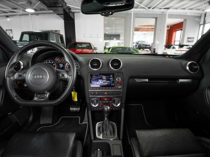 Audi RS3 SPORTBACK 2.5 TFSI 340 Blanc métallisé - 5