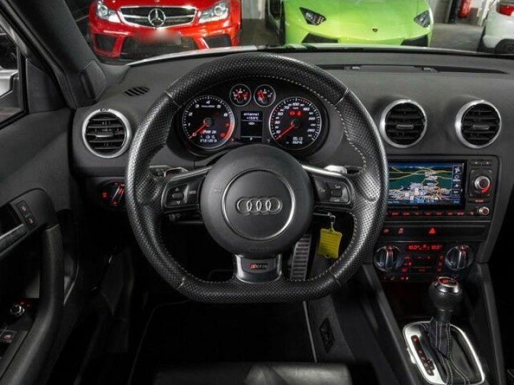 Audi RS3 SPORTBACK 2.5 TFSI 340 Blanc métallisé - 6