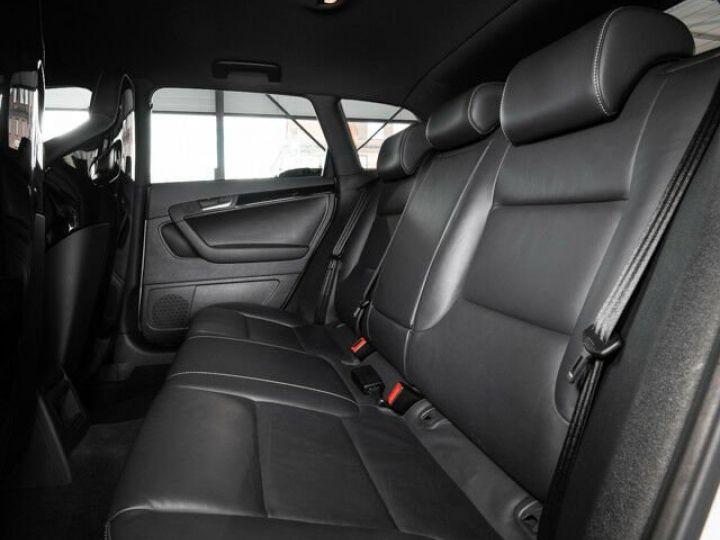 Audi RS3 SPORTBACK 2.5 TFSI 340 Blanc métallisé - 9