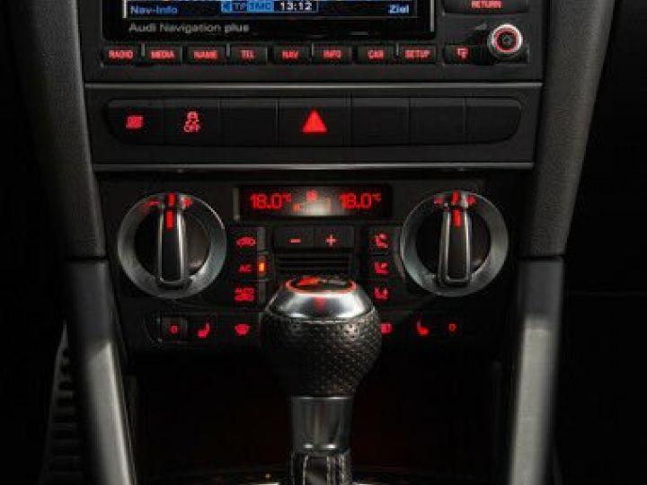 Audi RS3 SPORTBACK 2.5 TFSI 340 Blanc métallisé - 10