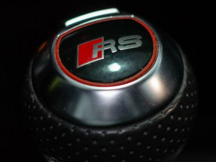 Audi RS3 SPORTBACK 2.5 TFSI 340 Blanc métallisé - 15
