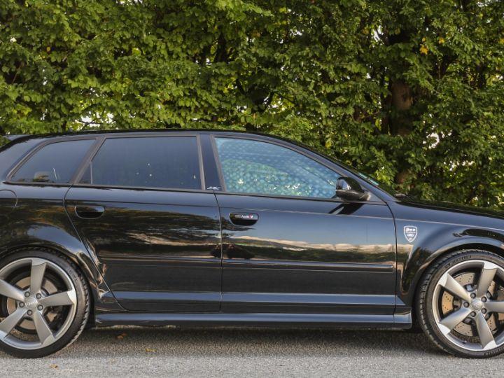 Audi RS3 SPORTBACK 2.5 TFSI 340 Quattro S-Tronic A Noir - 5
