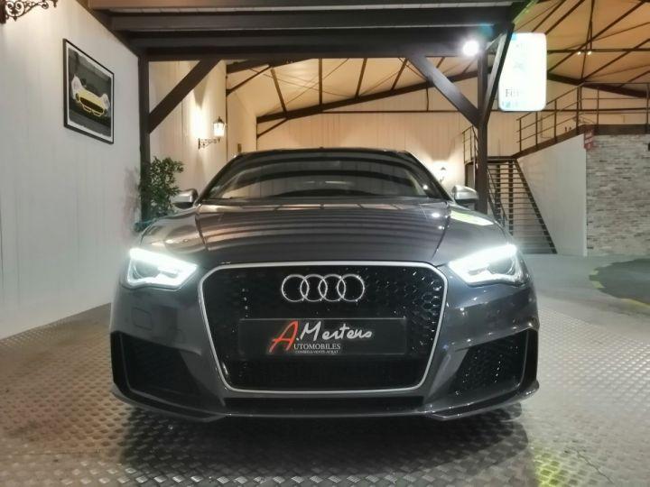 Audi RS3 SPORTBACK 2.5 TFSI 367 CV QUATTRO BVA Blanc - 3