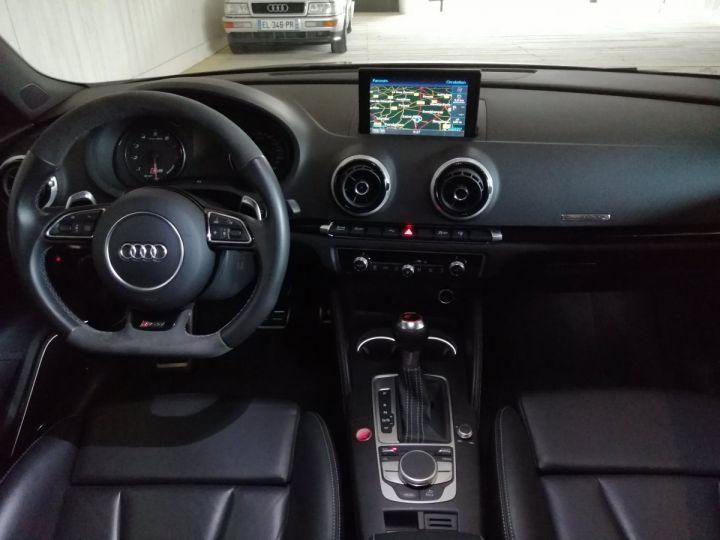 Audi RS3 SPORTBACK 2.5 TFSI 367 CV QUATTRO BVA Blanc - 6
