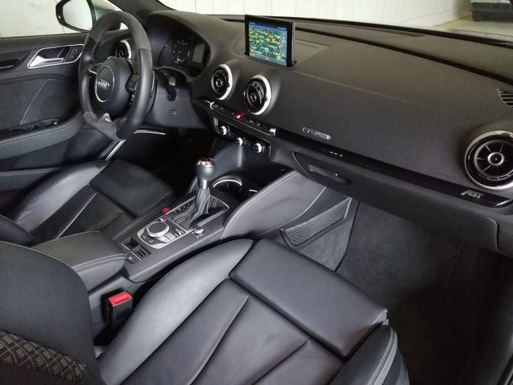 Audi RS3 SPORTBACK 2.5 TFSI 367 CV QUATTRO BVA Blanc - 7
