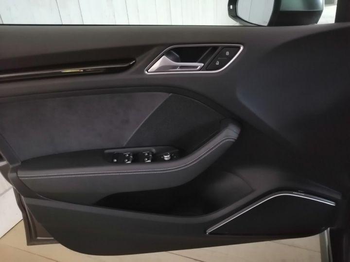 Audi RS3 SPORTBACK 2.5 TFSI 367 CV QUATTRO BVA Blanc - 8