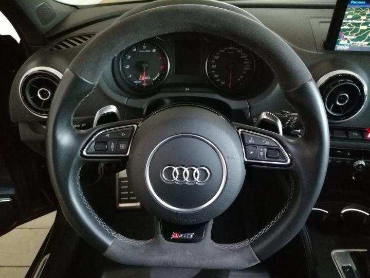 Audi RS3 SPORTBACK 2.5 TFSI 367 CV QUATTRO BVA Blanc - 15