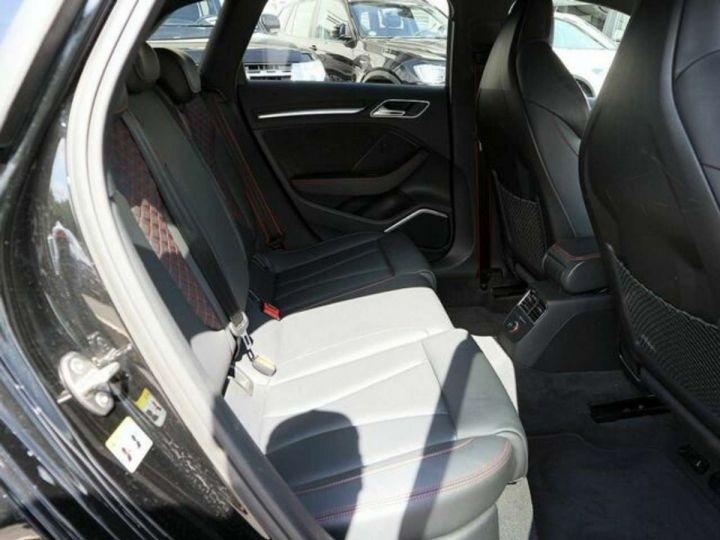 Audi RS3 Sportback 2.5 TFSI 367 Quattro S tronic 7 / GPS / Jantes 21 pouces / Garantie 12 mois Noir métallisée  - 6
