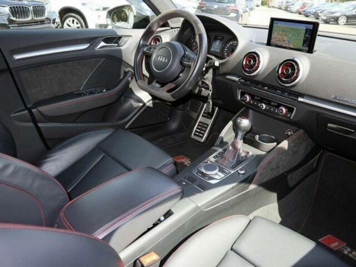 Audi RS3 Sportback 2.5 TFSI 367 Quattro S tronic 7 / GPS / Jantes 21 pouces / Garantie 12 mois Noir métallisée  - 7
