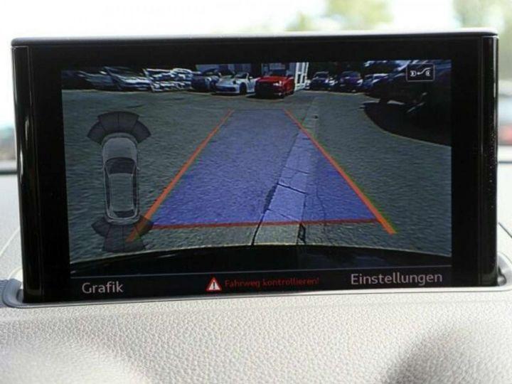 Audi RS3 Sportback 2.5 TFSI 367 Quattro S tronic 7 / GPS / Jantes 21 pouces / Garantie 12 mois Noir métallisée  - 11