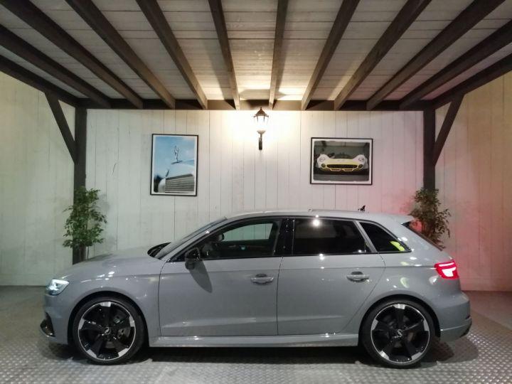 Audi RS3 SPORTBACK 2.5 TFSI 400 CV QUATTRO BVA Noir - 1