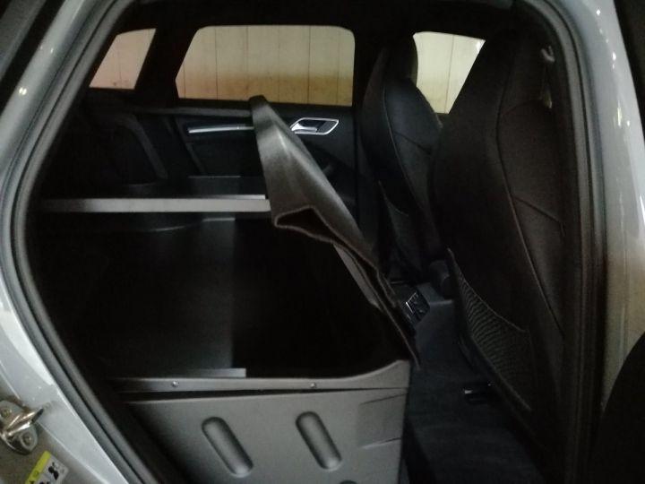 Audi RS3 SPORTBACK 2.5 TFSI 400 CV QUATTRO BVA Noir - 13