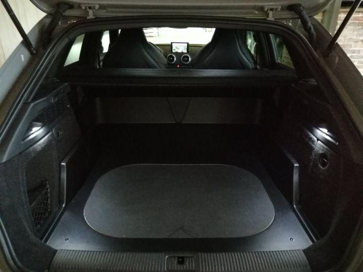 Audi RS3 SPORTBACK 2.5 TFSI 400 CV QUATTRO BVA Noir - 14