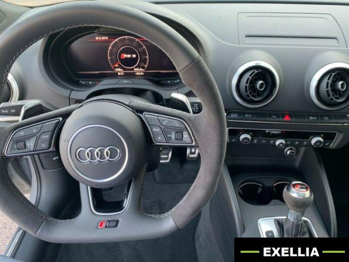 Audi RS3 SPORTBACK 2.5 TFSI 400 S TRONIC  GRIS Occasion - 4