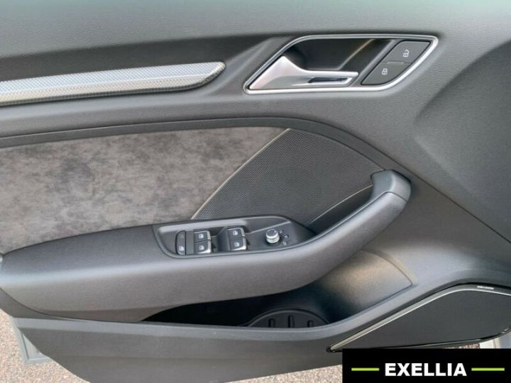 Audi RS3 SPORTBACK 2.5 TFSI 400 S TRONIC  GRIS Occasion - 9