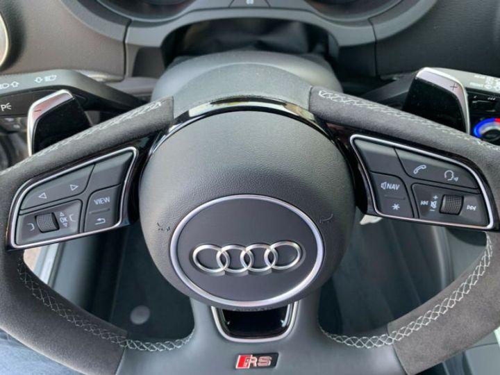 Audi RS3 SPORTBACK 2.5 TFSI 400 S TRONIC  GRIS Occasion - 17