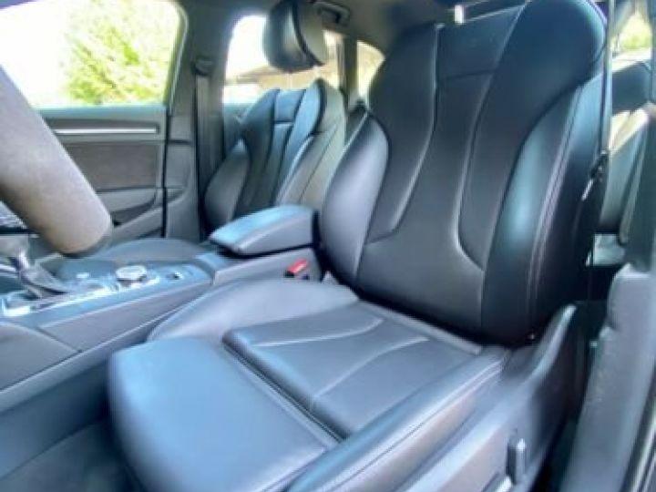 Audi RS3 Sportback 2.5 TFSI 400 S tronic 7 Quattro / Garantie 12 mois / Gris métallisée  - 6