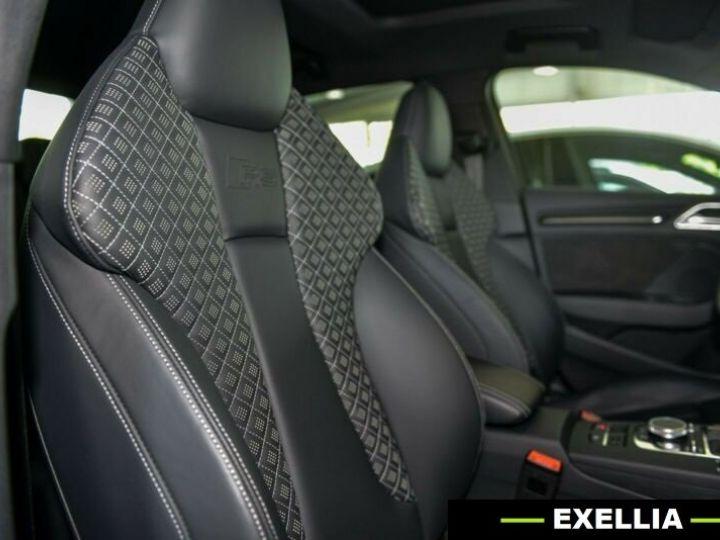 Audi RS3 Sportback 2.5 TFSI Quattro  BLANC PEINTURE METALISE  Occasion - 6