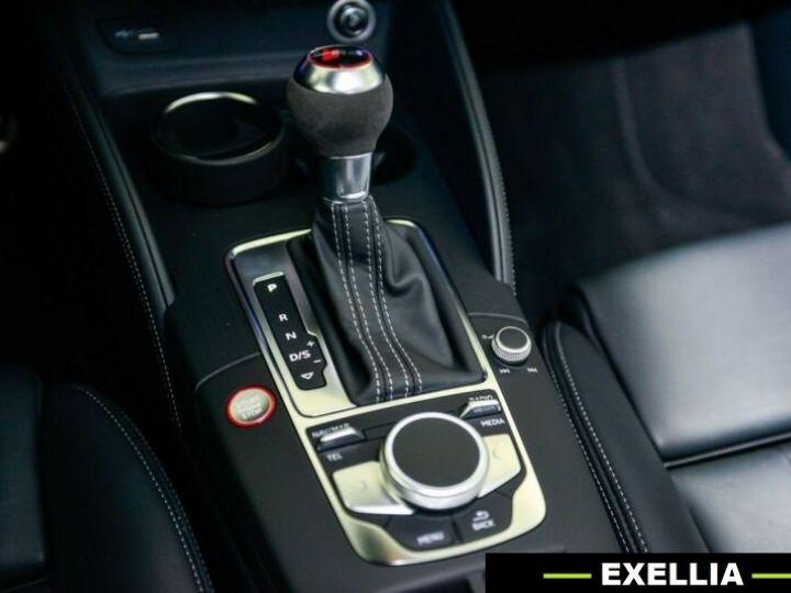 Audi RS3 Sportback 2.5 TFSI Quattro  BLANC PEINTURE METALISE  Occasion - 10