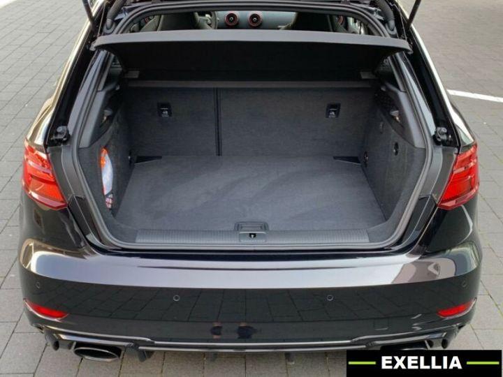 Audi RS3 Sportback 2.5 TFSI Quattro  NOIR PEINTURE METALISE  Occasion - 4