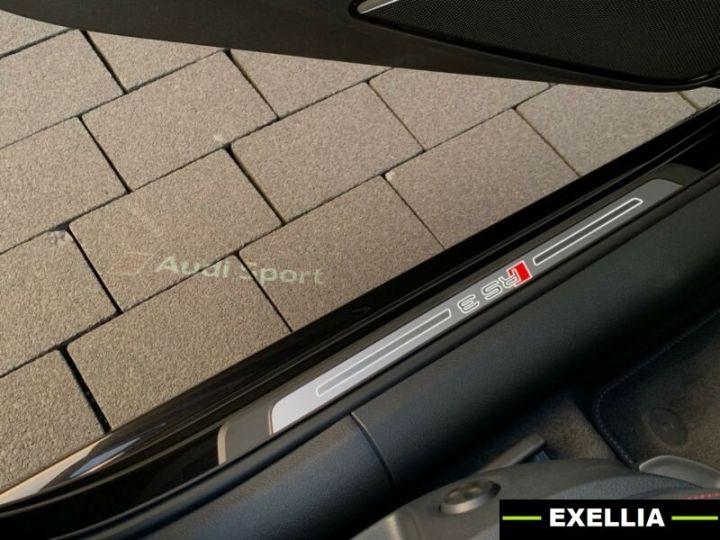 Audi RS3 Sportback 2.5 TFSI Quattro  NOIR PEINTURE METALISE  Occasion - 15