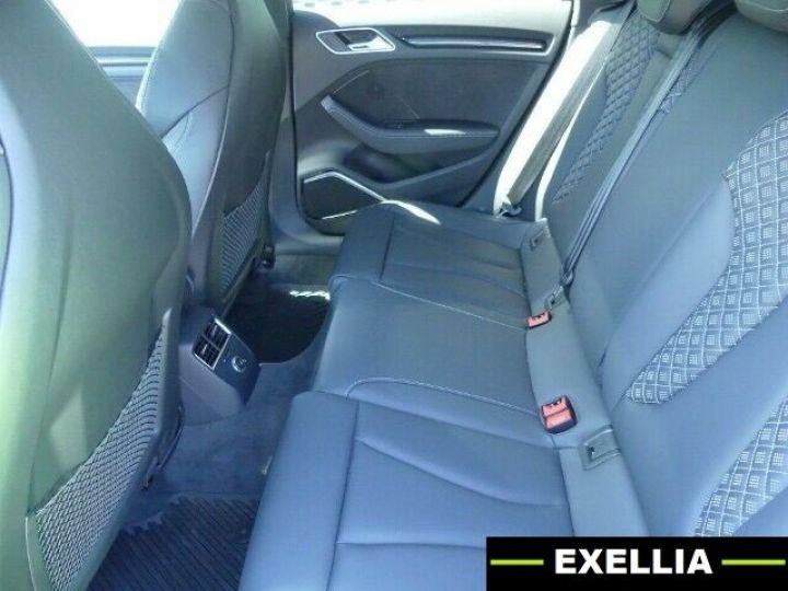 Audi RS3 Sportback 2.5 TFSI Quattro  VERT PEINTURE METALISE Occasion - 6